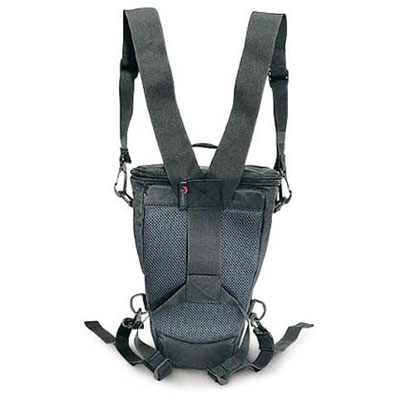 lowepro Topload Chest Harness Black product image
