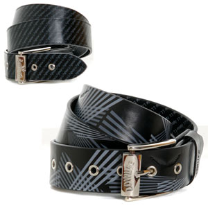Lowlife Insignia Fightstar Belt - Black product image