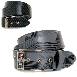 Lowlife Insignia Fightstar Reversible belt - product image