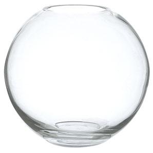 Garasu's Items Lsa-orb-vase-15cm