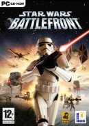Lucas arts Star Wars Battlefront PC