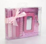 Lip gloss and Mirror Kit
