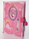 Lucy Locket Secret Diary - Princess design