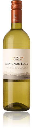 Felipe Edwards Mountain View Sauvignon
