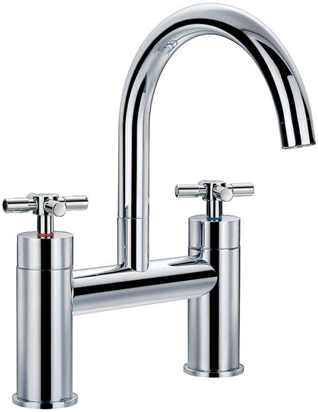 Luxor Bath Filler Review Compare Prices Buy Online