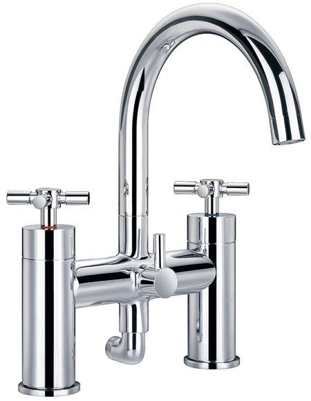 Luxor Bath Shower Mixer With Kit Review Compare Prices