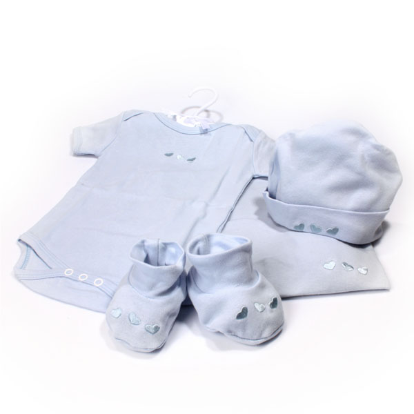 Baby Boy Gift Sets Uk : Luxury piece baby boy gift set review compare prices