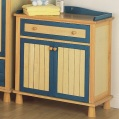 LXDirect single-drawer baby changer product image