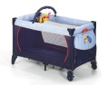 winnie the pooh cloud travel cot