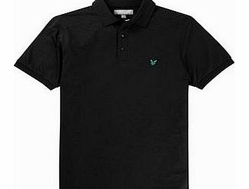 Lyle and Scott Mens Embroidered Golf Polo Shirt