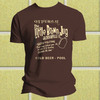 T-shirt Gimme Three Steps -