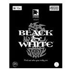 BLACK & WHITE for Apple Computers - CLICK FOR MORE INFORMATION