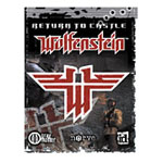 CASTLE WOLFENSTEIN for Apple Computers - CLICK FOR MORE INFORMATION