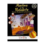 MASTERS OF THE ELEMENTS for Apple Computers - CLICK FOR MORE INFORMATION
