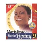 MAVIS BEACON TYPING for Apple Computers - CLICK FOR MORE INFORMATION