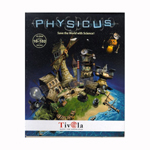 PHYSICUS for Apple Computers - CLICK FOR MORE INFORMATION