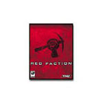 RED FACTION for Apple Computer - CLICK FOR MORE INFORMATION
