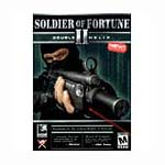 SOLDIER OF FORTUNE for Apple Computers - CLICK FOR MORE INFORMATION