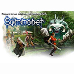 SUMMONER for Apple Computers - CLICK FOR MORE INFORMATION
