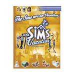 THE SIMS VACATION for Apple Computers - CLICK FOR MORE INFORMATION