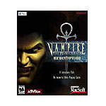 VAMPIRE MASQUERADE for Apple Computer - CLICK FOR MORE INFORMATION