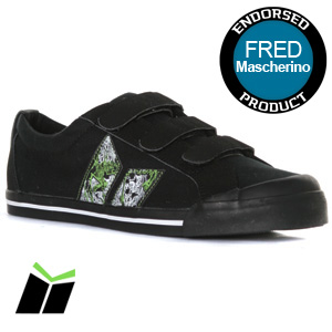Macbeth Eliot Shoes