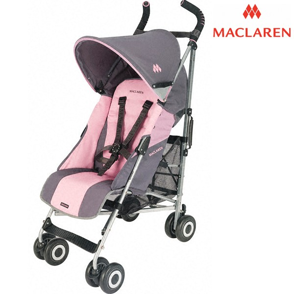 Maclaren Quest Pushchairs