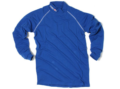 Macron Frost Thermal Baselayer T-Shirt LS Royal product image