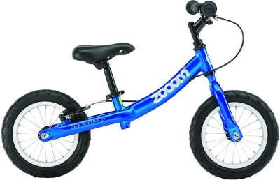 Learning to ride within easy reach of the floor is a whole lot of fun. The light aluminium frame wei - CLICK FOR MORE INFORMATION
