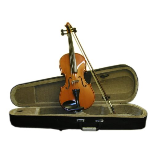 maestro 3 4 violin review compare prices buy online. Black Bedroom Furniture Sets. Home Design Ideas