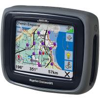 Navigate the streets, trails, lakes and oceans with this pocket-sized CrossoverGPS. Enjoy driving, h - CLICK FOR MORE INFORMATION