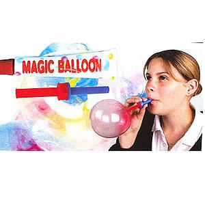 magic goo balloon making paste instructions