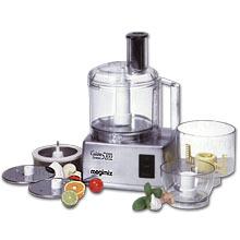 Magimix 16466 food processor food processors magimix 14452 for Cuisine 4100 magimix