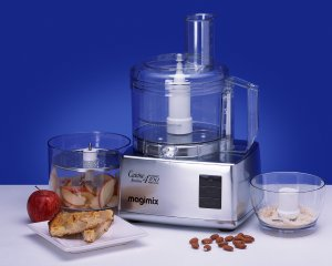 magimix 4100 cuisine systeme privilege satin food processor review compare prices buy online. Black Bedroom Furniture Sets. Home Design Ideas