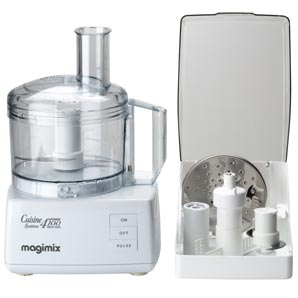 Magimix 4100 food processor review compare prices buy for Cuisine 4100 magimix