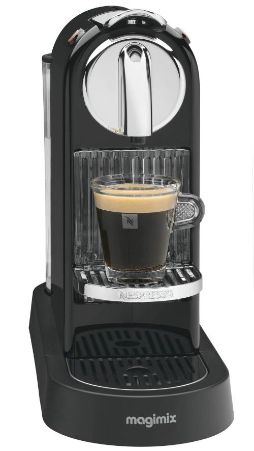 nespresso coffee machine prices