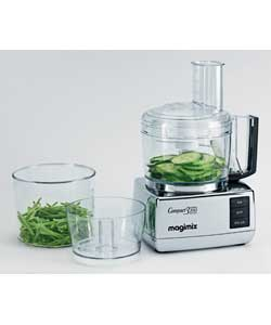 Magimix Food Processor  Chrome