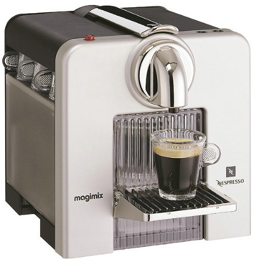 nespresso machine troubleshooting
