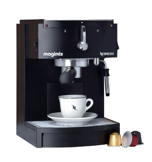 Nespresso Coffee Maker Manual : Magimix M150 Nespresso System Manual - review, compare prices, buy online