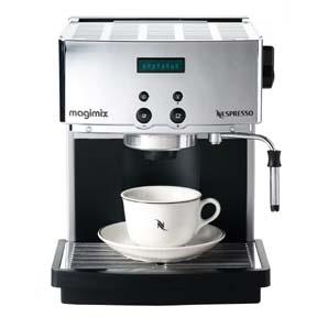 magimix coffee maker. Black Bedroom Furniture Sets. Home Design Ideas