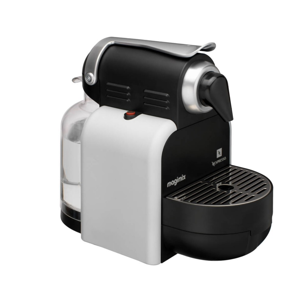 magimix nespresso m100 coffee maker review compare prices buy online. Black Bedroom Furniture Sets. Home Design Ideas