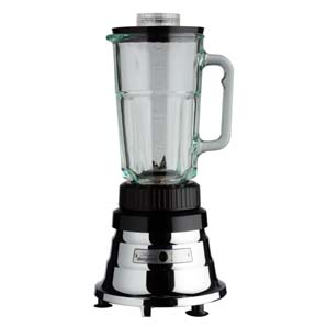Glass  Litre Blender With  Watts