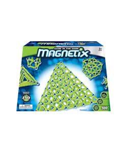 Magnetix creations