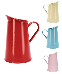Maison Blue Kitchen Jugs