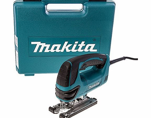 Makita 4350CT 110V 720W Orbital Action Electric Jigsaw product image