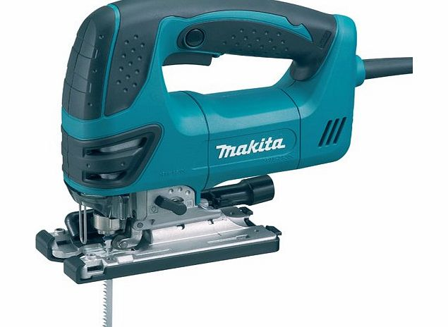 Makita 4350CT 720W Orbital Action Jigsaw 240V Electric product image