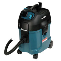 Makita 446L Wet and Dry Dust Extractor 2000w 27
