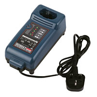 MAKITA DC1804F 1hr Battery Charger product image
