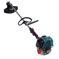 4 - Stroke Brushcutter - CLICK FOR MORE INFORMATION