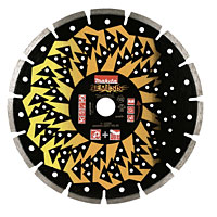MAKITA P-52336 Nemesis Diamond Blade Hard 230x22.2mm product image